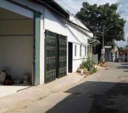 Bán 3 Kiôt phường Tân Phong, Biên Hòa 62m2 thổ cư giá 2,2 tỷ